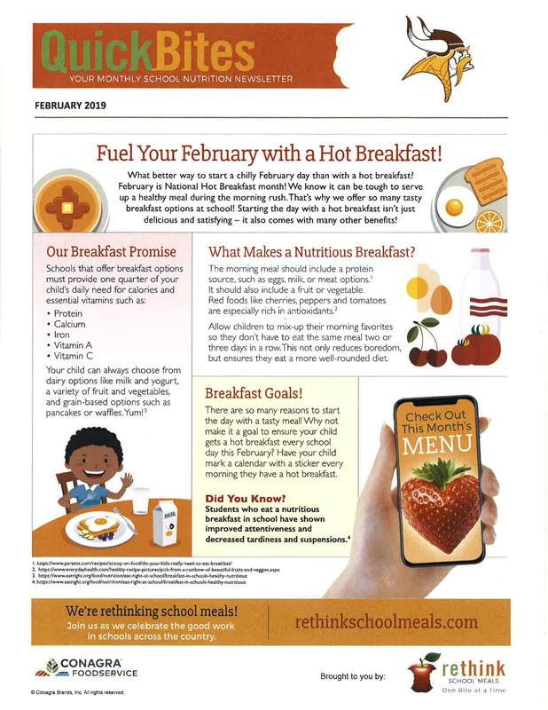 Healthy Breakfast Quick Bites