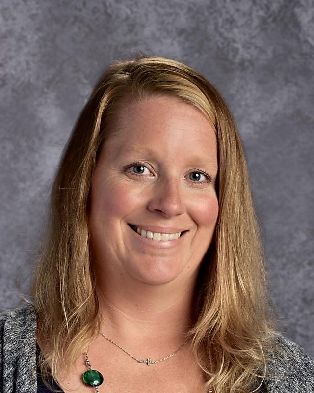 Mrs. Kelly Hoelting