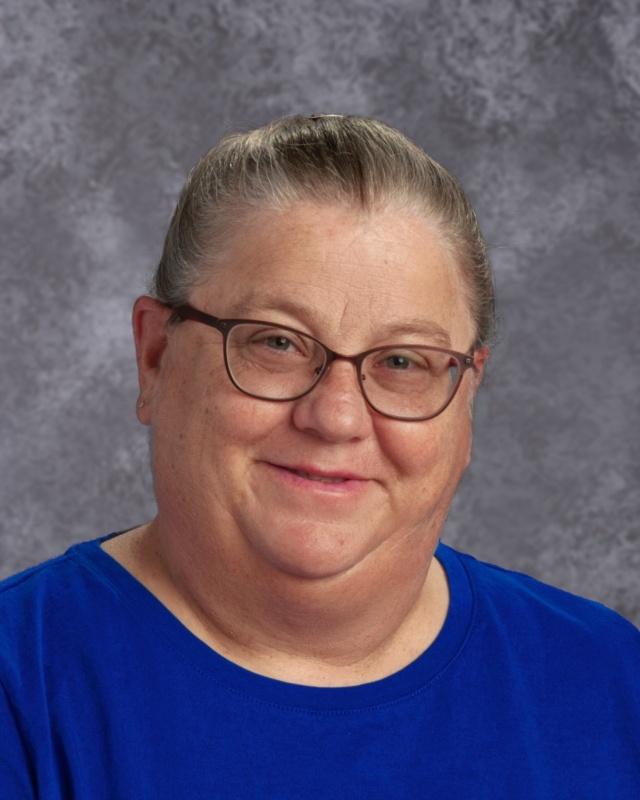 Mrs. Debbie Van Cleave