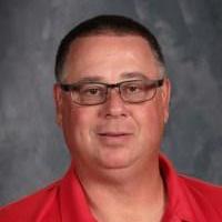 Coach Greg Warlop