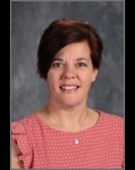 Mrs. Vaughn