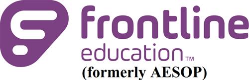 Frontline Education logo image
