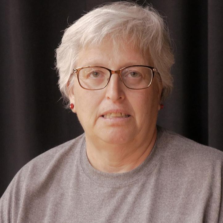 Mrs. Zach