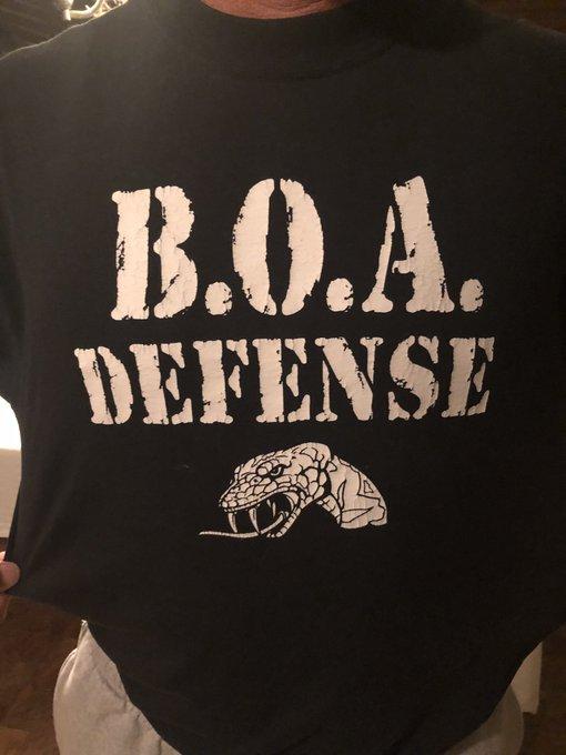 BOA D