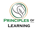 Principles of Learning Icon