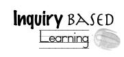 Inquiry Based Icon