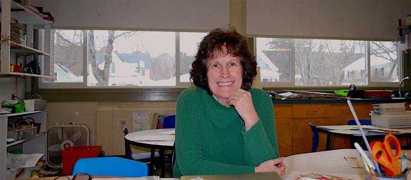 Mrs. Flemming