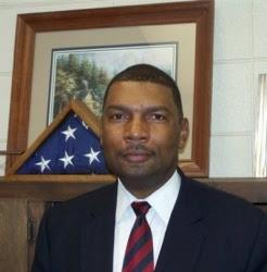 Photo of Dr. Al Williams.