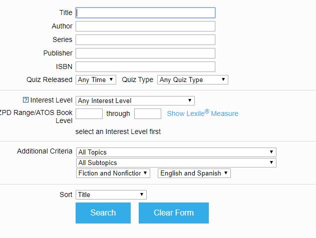 Information form image