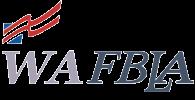 WAFBLA logo. Future Business Leaders of America.