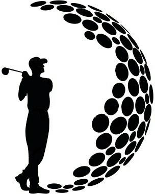 Boys Golfer