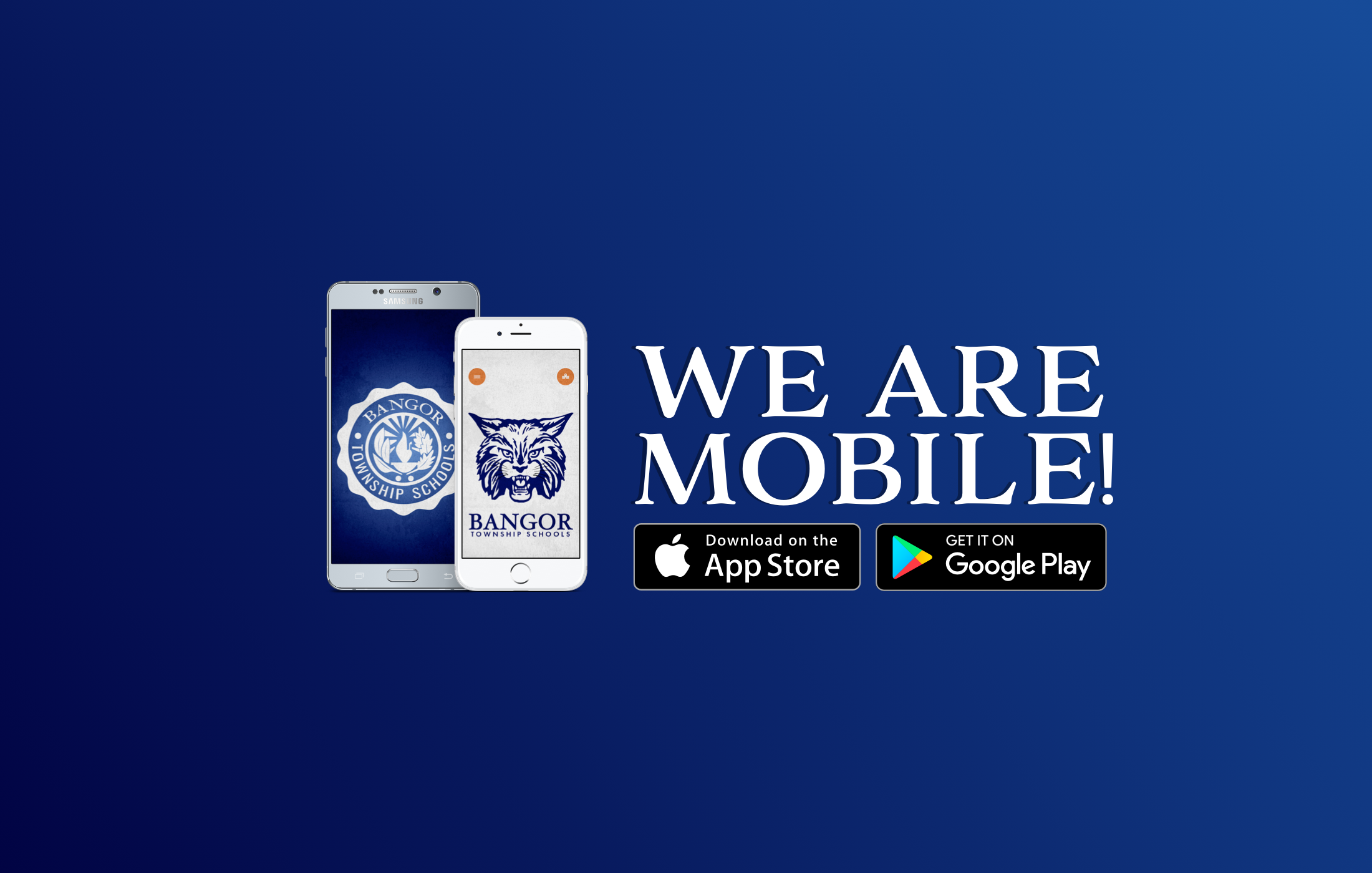 We Are Mobile