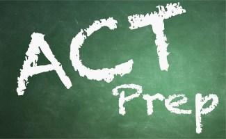 ACT Prep