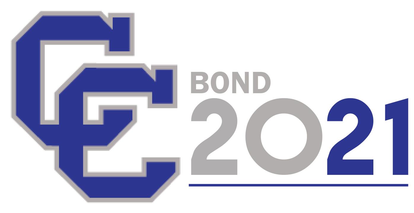 Bond 2021 logo