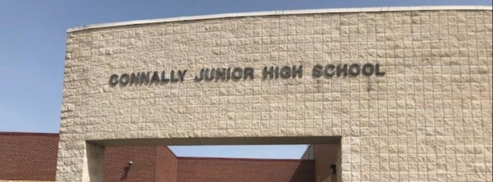 Connally Junior High
