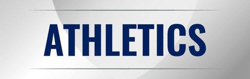 Athletics. LRSD Logo.