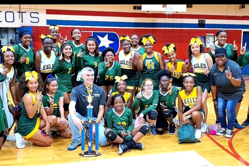 LRSD Athletics