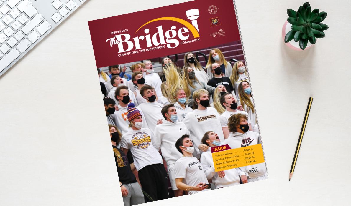 the bridge magazine