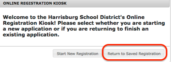 return to registration
