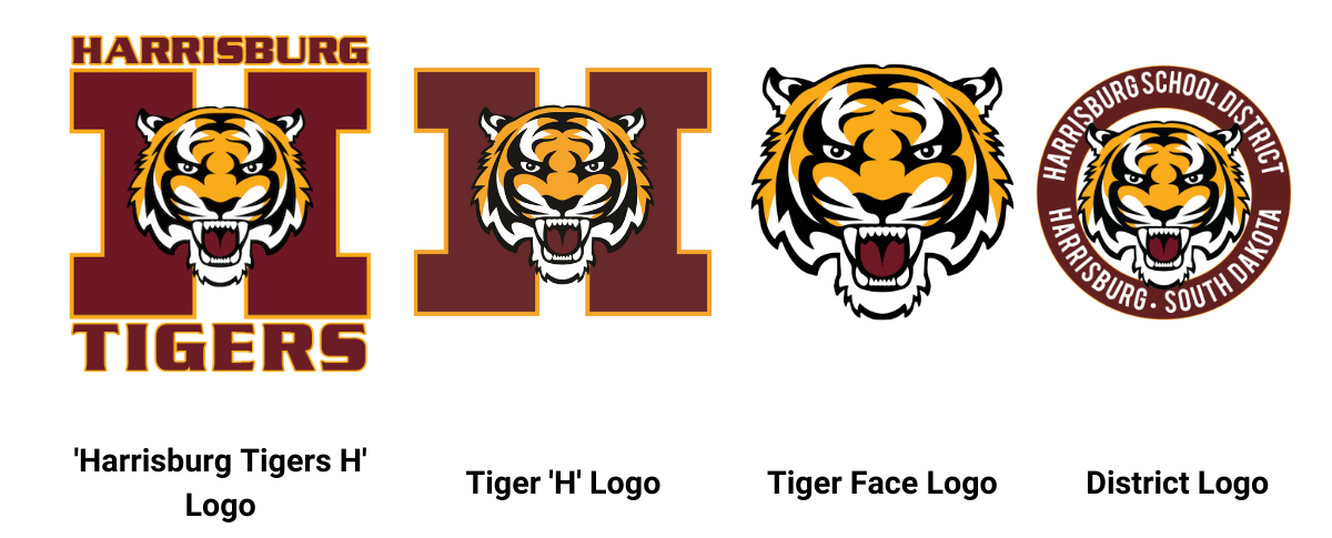 HSD Logos