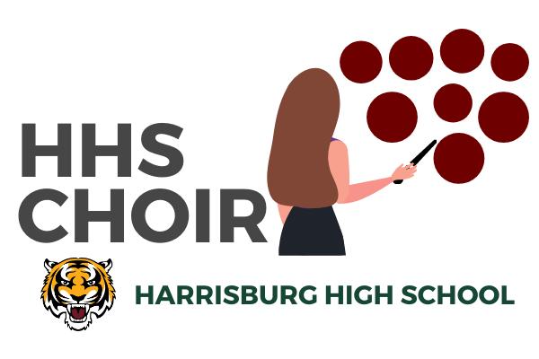 HHS choir