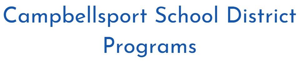 csd programs