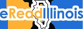 eRead Illinois logo image