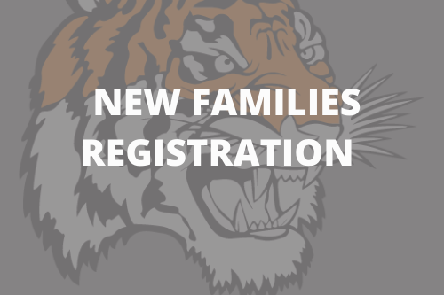 REGISTRATION FOR New Families