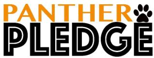 panther pledge