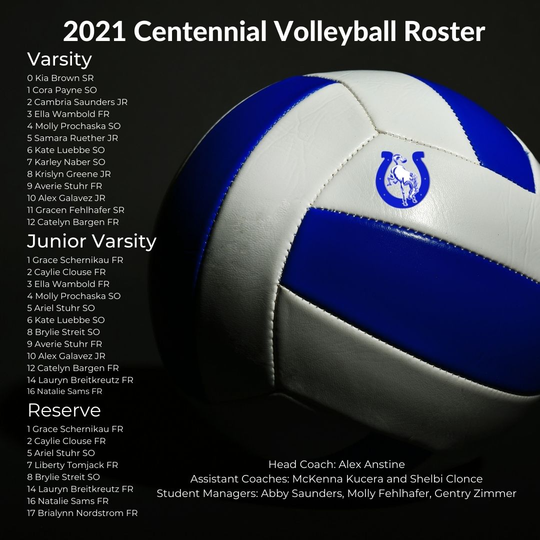 CPS Volleyball