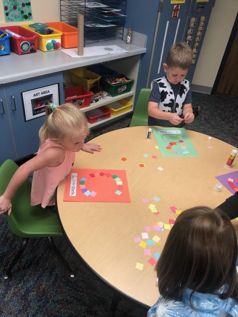 CPS - Preschool
