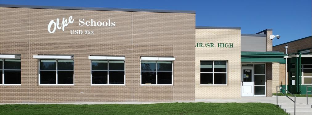Ople Schools Building