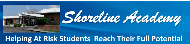 Shoreline Academy - Helping at risk students reach their full potential.