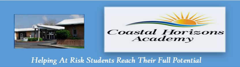 Coastal Horizons Academy - Helping at risk students reach their full potential.