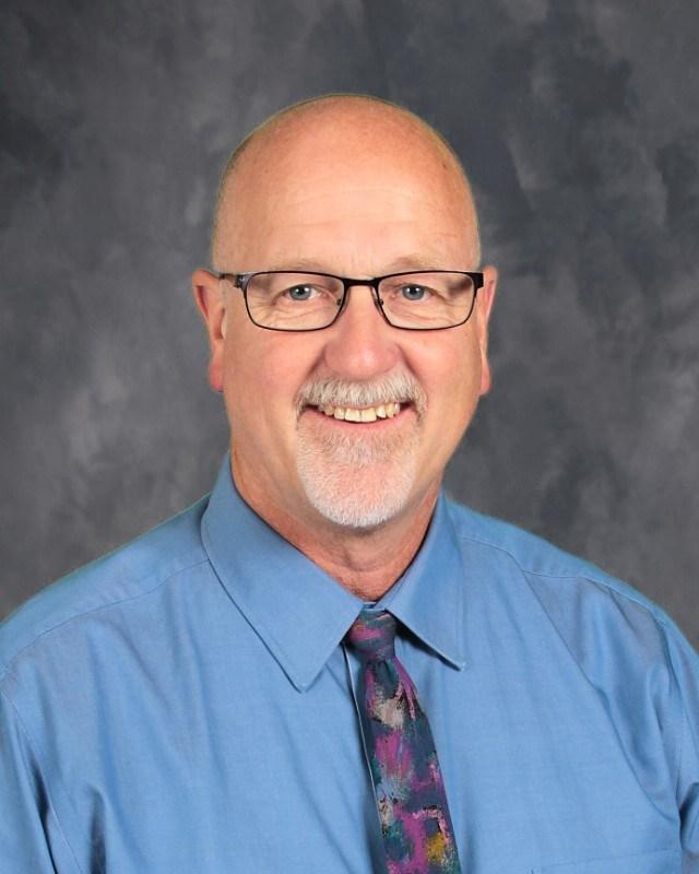 Principal: Galen Craghead