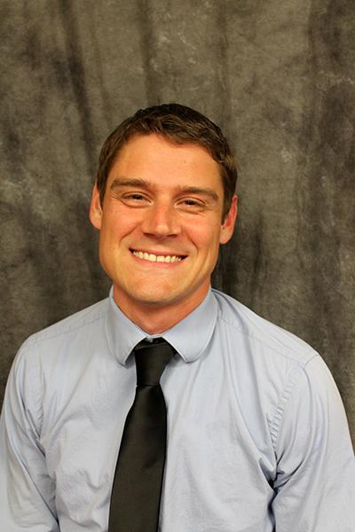 Photo of Jim Vopata.