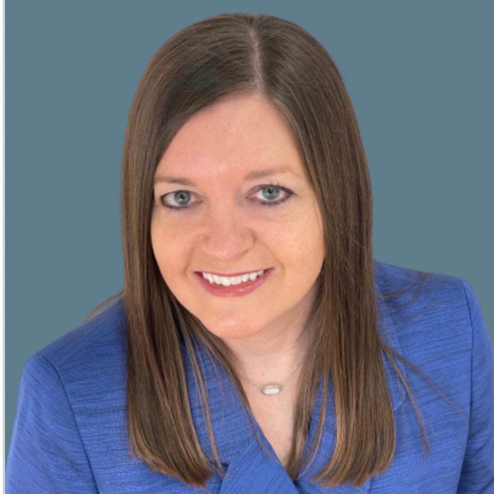 Candiss Bennett, Assistant Director/ Teacher Center Coordinator