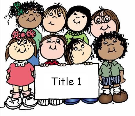 TITLE 1 - IMAGES OF CHILDREN
