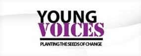 YOUNG VOICES - PLANTING THE SEEDS OF CHANGE