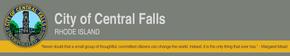 CITY OF CENTRAL FALLS LOGO