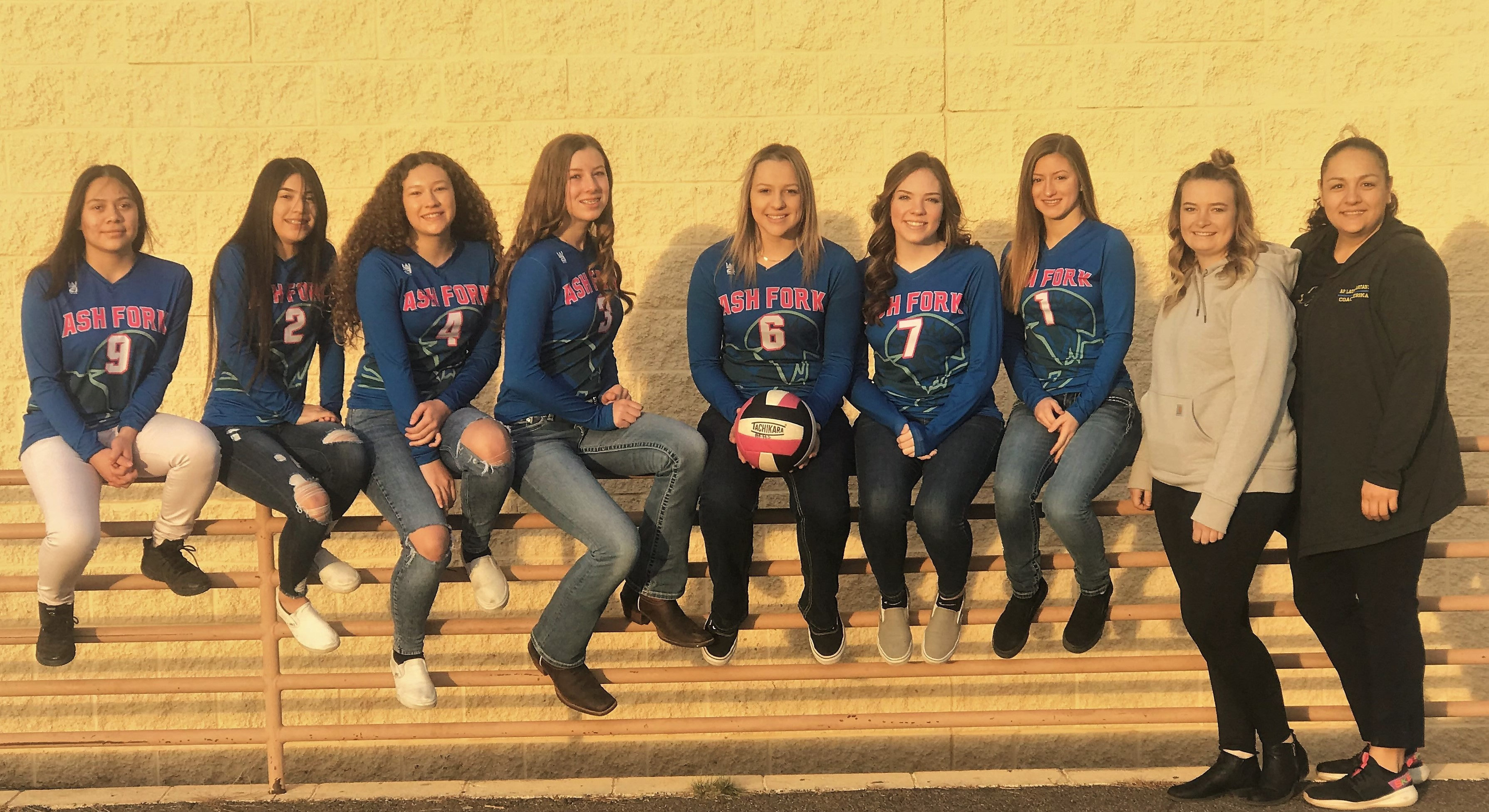 2019/2020 Volleyball State