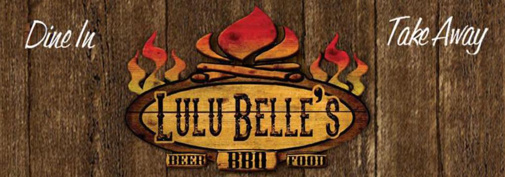 Lulu Belle's logo picture