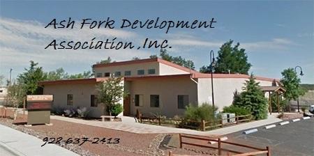 Ash Fork Development logo picture