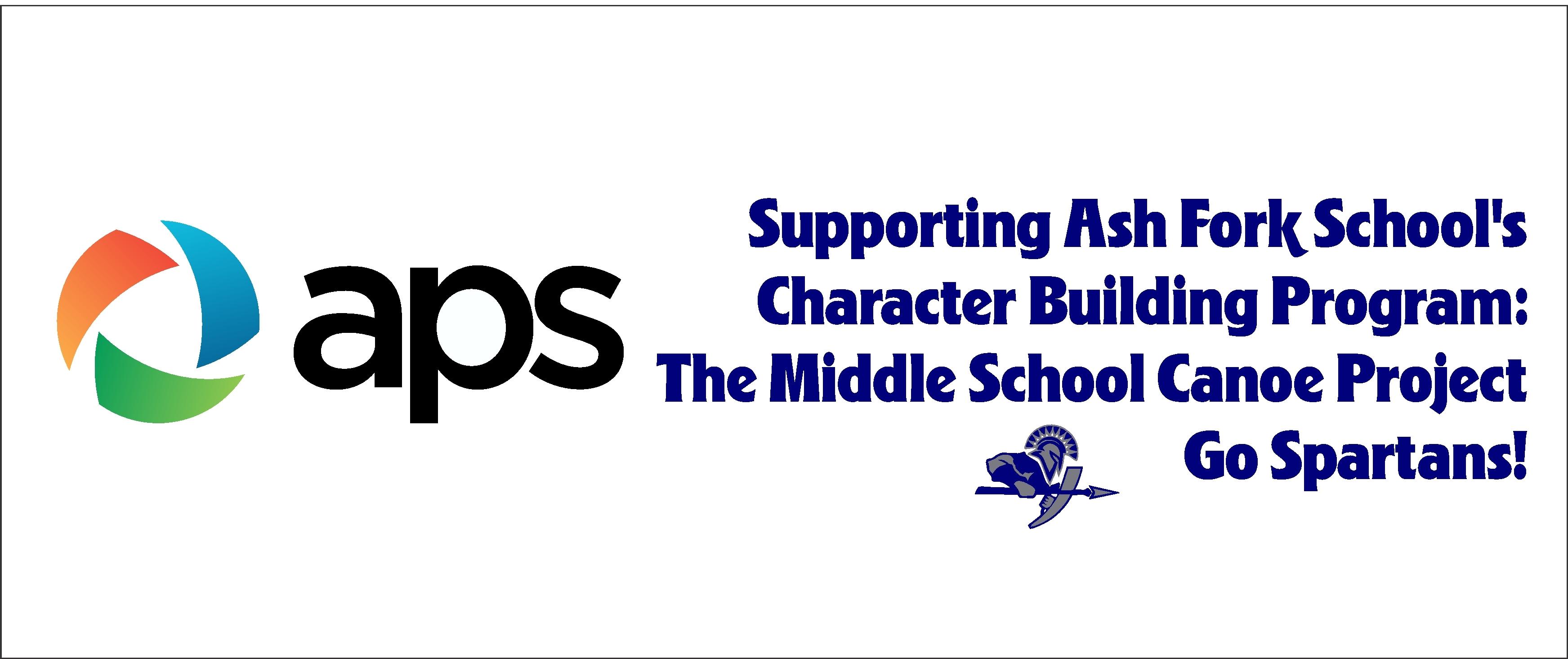 APS logo picture