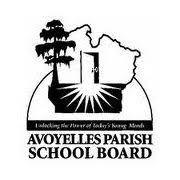 Avoyelles Parish School Board logo