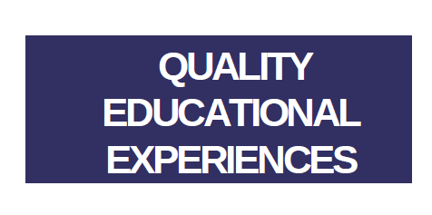 Quality Educational Experiences