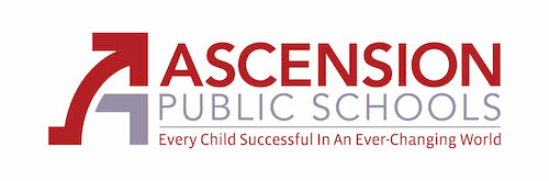 Ascension Public Schools logo