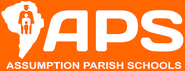 Assumption Parish Schools logo