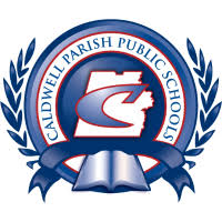 Caldwell Parish School District logo