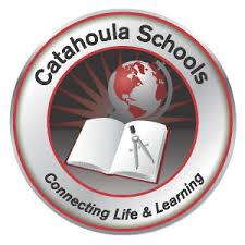 Catahoula Schools logo